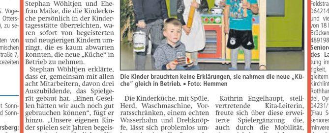 Achimer Zeitung